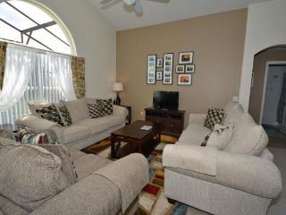 The Sanctuary 4 Bedroom 3 Bath Pool Home. 926BD