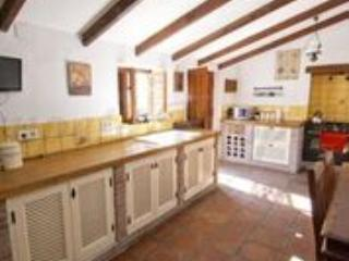 Beautiful country house in peaceful location, Torrox