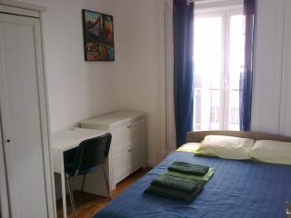 Lovely room Center Lisbon