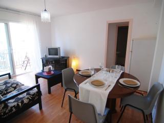 Apartment Blue, Calella