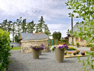 La Morinais, Martigne-Ferchaud