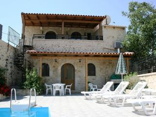 Villa Andriana - Traditional Luxury, Rethymnon