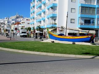 Appartement 50m de la plage, Armacao de Pera