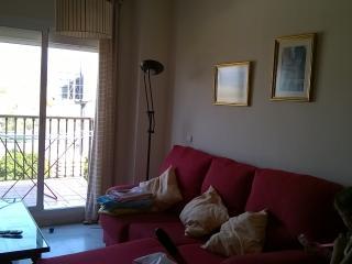 apartamento ideal para golfistas, Caleta de Vélez