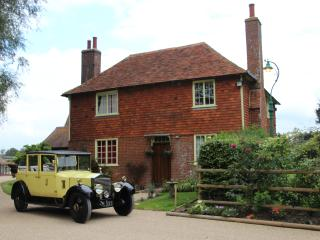 The Farmhouse, Darling Buds Farm, Bethersden