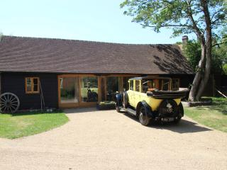 The Cart Lodge, Darling Buds Farm, Bethersden