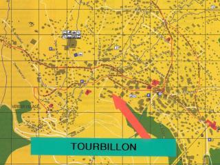 TOURBILLON A60, Verbier