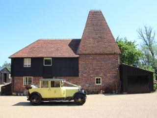 The Oast House, Darling Buds Farm