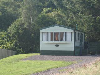 Memorial Caravan 4 Berth, Loch Awe