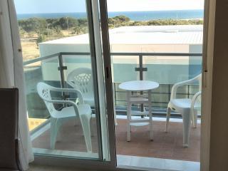 1ªlinea playa con vistas ,2pisc.garaje,ascensor, Isla Cristina