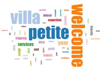 LA PETITE VILLA, East Coast, Mauritius, Trou d'eau Douce