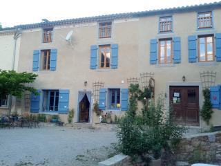Le Pèlerin, Montségur, Montsegur