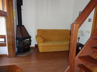 Apartamento Centro 02 Dormitórios, Gramado