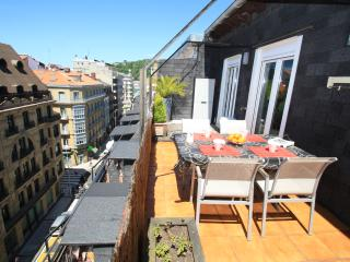 La Terraza Apartment by FeelFree Rentals, San Sebastian - Donostia