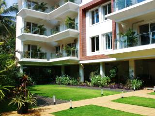 Romantic Holiday Apartment at Arpora Goa