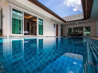 Kancha Villa – 3 Beds, Bang Lamung