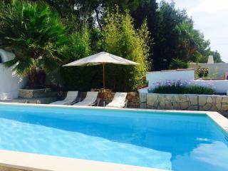 Preciosa villa en Cala Llonga 'ASK FOR A BUDGET', Ibiza Stadt