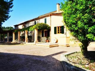 Villa in Sant Joan, Mallorca 102643