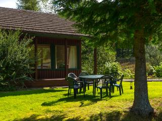 Cosy Chalet near Crianlarich- The Kestrel