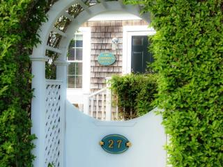 The Enchanted Cottage, Nantucket