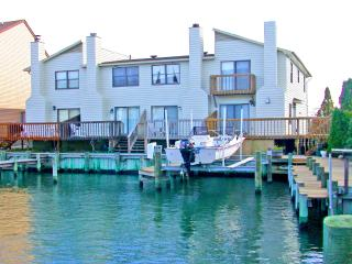 Sea Jay Townhouse 616C
