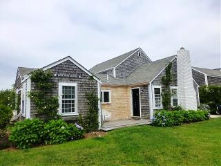 23 East Lincoln Avenue - Bouy, Wave + Sea, Nantucket