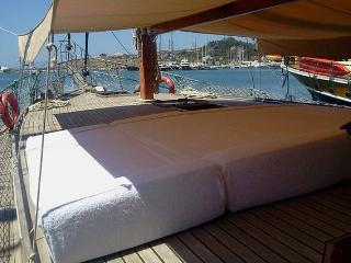 C&U Houseboat, Bodrum City