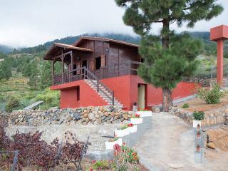 Casa con encanto en un entorno natural incomparabl, Arafo