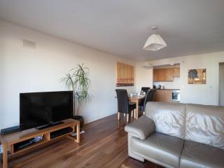 Luxury 2 beds 2 bathrooms best location 3Arena, Dublin