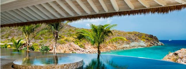 Moskito Island, Virgin Gorda