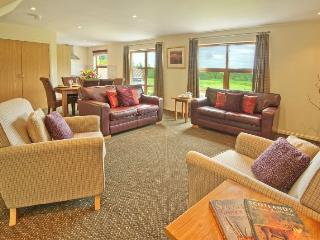 Pet Friendly Lodge on Loch Lomond-Drumlanrig Lodge, Balmaha