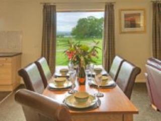 Pet Friendly Lodge Loch Lomond-Mellerstain Lodge, Balmaha