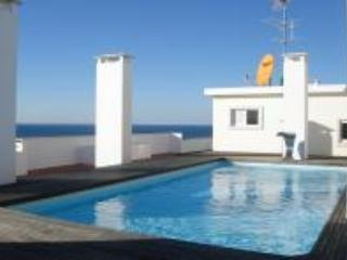 Sunset Apartment, Ferienwohnung in Ericeira