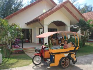 Paradis Villa - C4, Ko Kho Khao