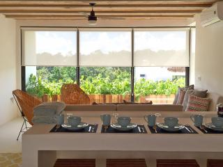 Roof Top 2 Condo Tulipan. AMAZING CONDO PRIVATE POOL JUNGLE VIEWS IN TULUM!!!
