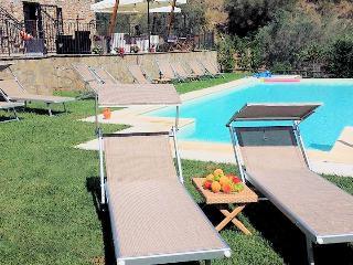 Vacanze Appartamenti - La Coccinella del Cilento, Montecorice