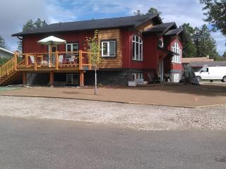 The Red House Bed and Breakfast, Invermere
