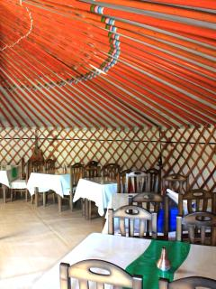 Restaurant Anja 46 couverts