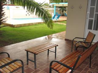 PALMAS VACATION RENTALS / EMPEROR FISH VILLA, Aguadilla