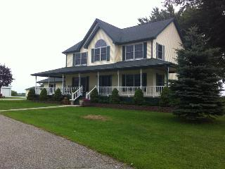 Hegge Haven Vacation Rental, Winona