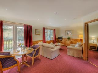 Poplar Lodge - Lagnakeil Highland Lodges, Oban