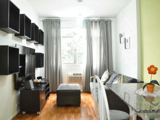 Lovely 2 rooms in Flamengo, Rio de Janeiro