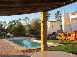 Villa + Pool for Rent in Beautifull natural erea, Sao Bartolomeu de Messines