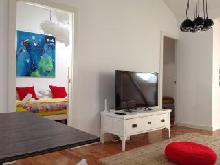 Tagus River Dream View Apartment, Alges