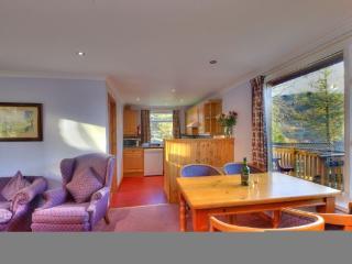 Charming Lodge on the West Coast- Ash Lodge, Lerags