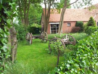 Vakantiewoning Houniet Holiday cottage, Sellingen