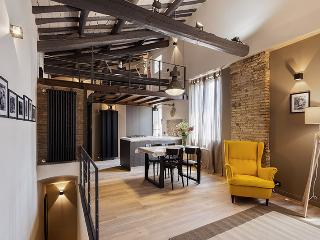 Beautifull loft in the hearth of  Rome