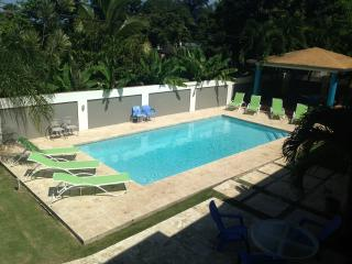PALMAS VACATION RENTALS/ STARFISH  APT. #1, Aguadilla