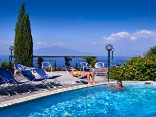 VILLA BIANCA Priora - Sorrento area