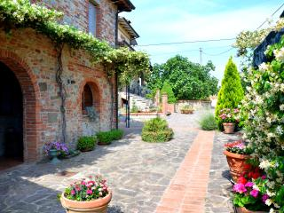 Cetine Vecchie - Wooden Stove, Torrita di Siena